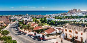 Ferienmietwagen Alicante