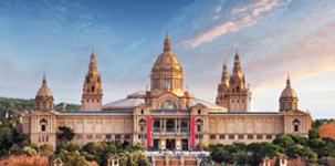 Ferienmietwagen Barcelona