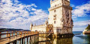 Ferienmietwagen Lissabon