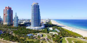 Ferien in Miami