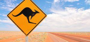 Ferienmietwagen Australien