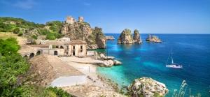 Ferienmietwagen Italien