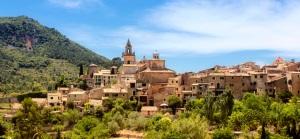 Ferienmietwagen Mallorca