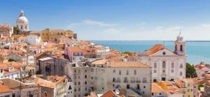 Ferienmietwagen Portugal