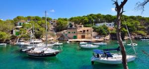 Ferienmietwagen Spanien