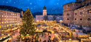 Historische Weihnachtsmärkte