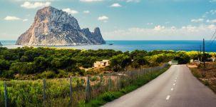 Ferienmietwagen Ibiza