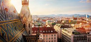 Kulinarische Reise Österreich