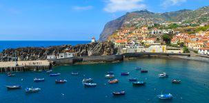 Ferienmietwagen Madeira