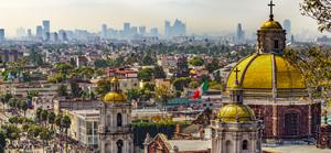 Mexiko Alleinreisende