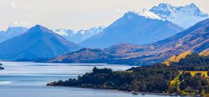 Neuseeland Norden oder Süden