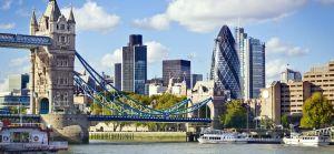 Shoppingtour in London