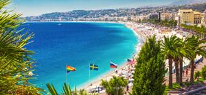 Urlaubsorte am Meer