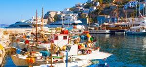 Welche griechische Insel