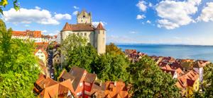 Wohin am Bodensee