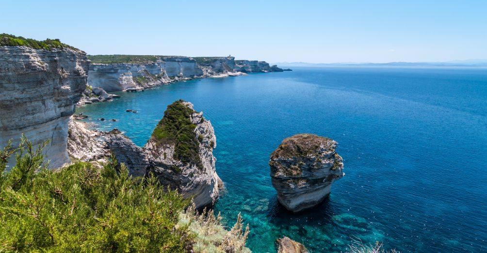 Ferien Korsika