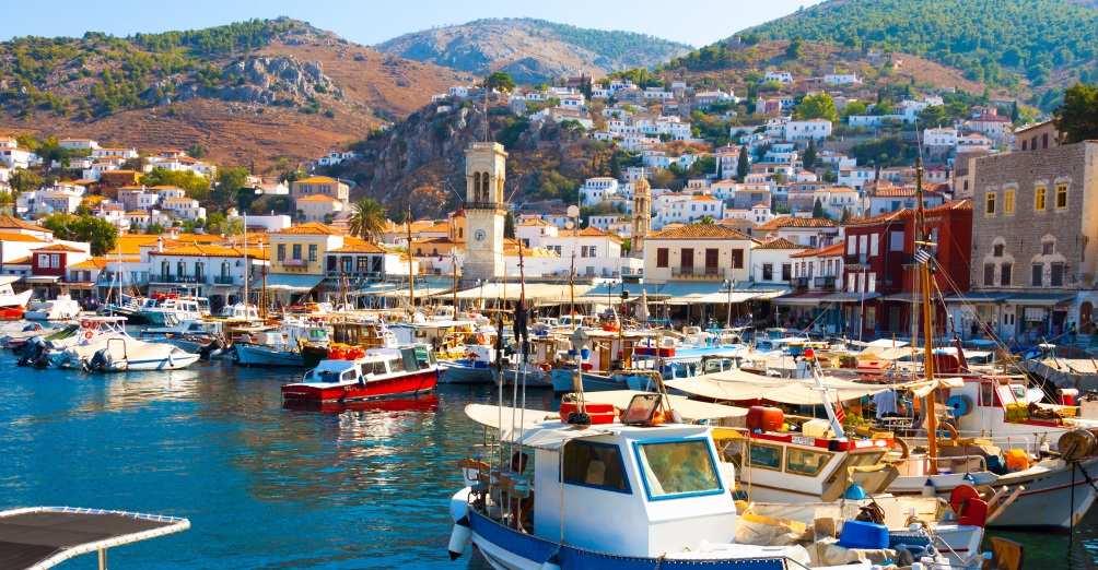 Mietwagen Griechenland