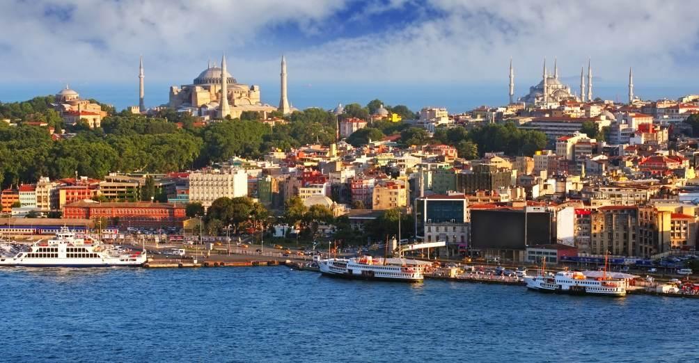 Ferienmietwagen Türkei