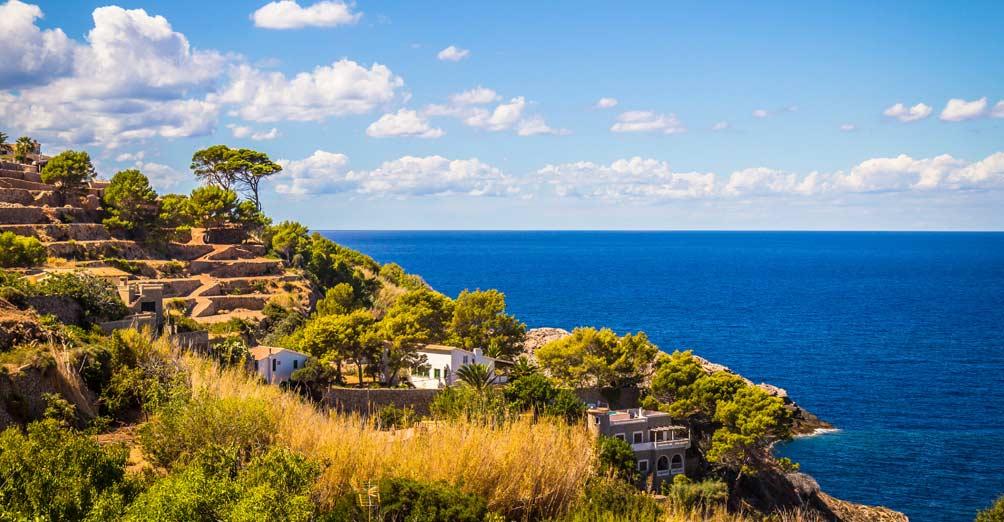 Geländwagen Mallorca