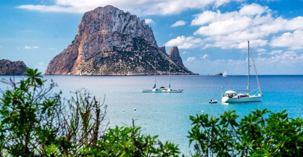 Mietwagen Ibiza Urlaub