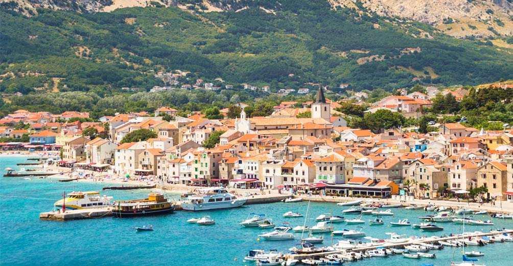 Strände Kroatien