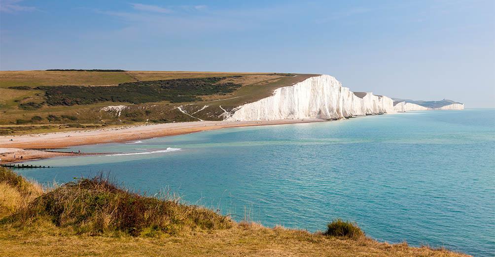 Südküste England