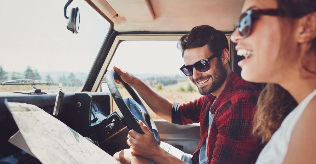 Mietwagen Zusatzfahrer