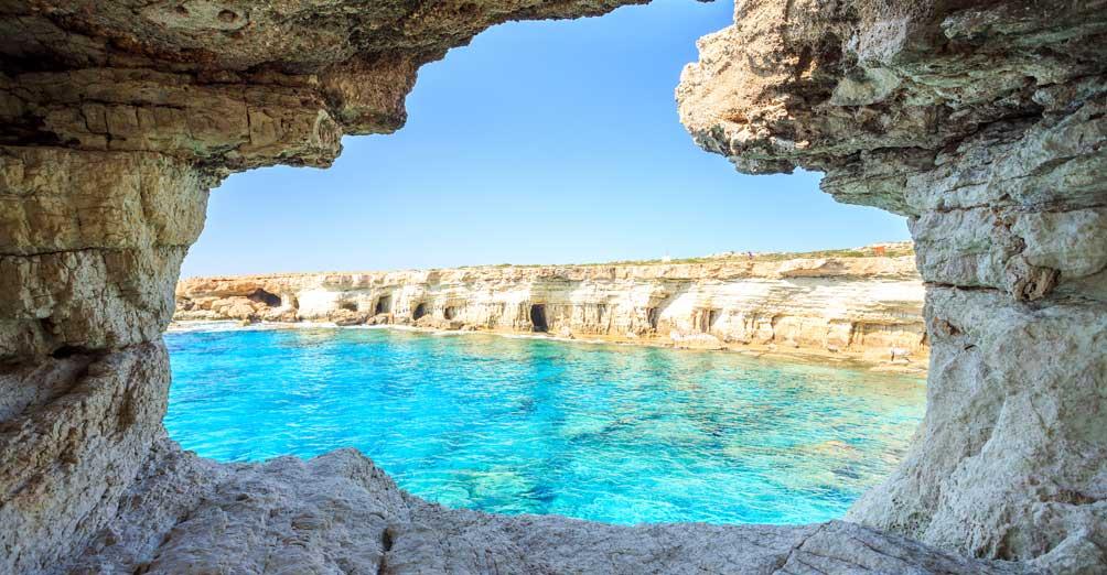 Zypern im Sommer